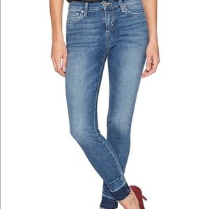 Joe's Jeans- mid rise icon ankle skinny